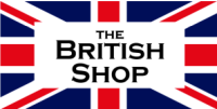 British Shop logo