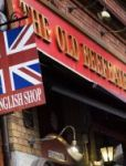English Shop and Old Beefeater Inn